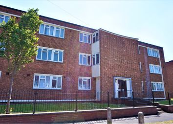 Thumbnail 2 bed flat for sale in Gill Avenue, Downend