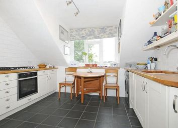 Thumbnail 2 bed flat to rent in Glenluce Road, Greenwich, Greenwich, London