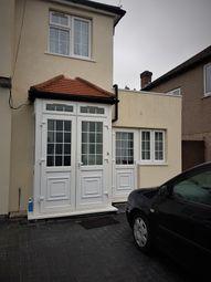 Thumbnail Studio to rent in Bishop Ken Road, Harrow Wealdston