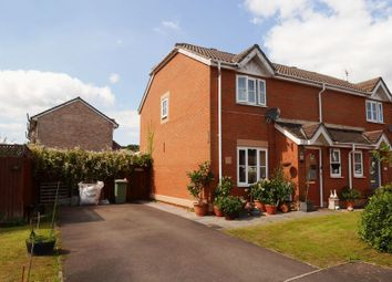 Thumbnail 3 bed semi-detached house for sale in Coed Mieri, Tylagarw, Pontyclun