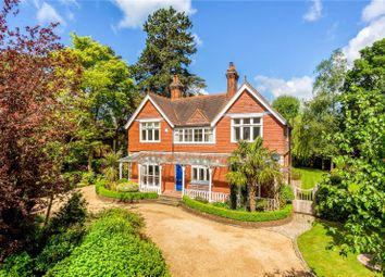 Thumbnail 5 bed flat for sale in Homefield Road, Warlingham, Surrey