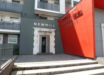 Thumbnail Room to rent in Newmill House, Devas Street