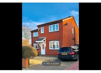 Thumbnail 3 bedroom semi-detached house to rent in Harbern Close, Liverpool