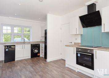 Thumbnail 2 bedroom flat for sale in Herons Ghyll, Emlyn Lane, Leatherhead