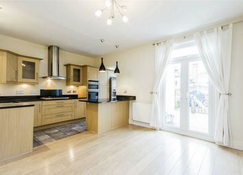 Thumbnail 4 bed terraced house to rent in Curzon Road, London