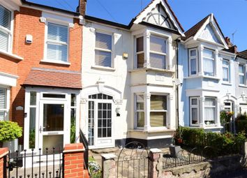 Thumbnail 3 bedroom terraced house for sale in Empress Avenue, London