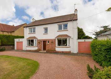 Thumbnail 4 bed detached house for sale in 3 Cammo Gardens, Edinburgh