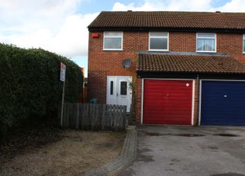 3 bed semi-detached house to rent in Alston Mews, Thatcham RG19