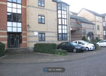 Thumbnail 1 bedroom flat to rent in Waterside Gardens, Reading