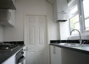 Thumbnail 2 bed terraced house for sale in Sutton Road, Watford, Hertfordshire