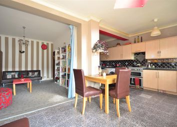 Thumbnail 4 bed terraced house for sale in Eastern Avenue, Newbury Park, Ilford, Essex