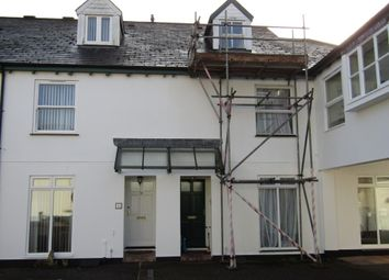 Thumbnail 3 bed terraced house to rent in Radnor Place, St. Leonards, Exeter