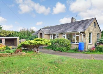 Thumbnail 3 bed detached bungalow for sale in Brooklyn Gardens, Freshwater, Isle Of Wight