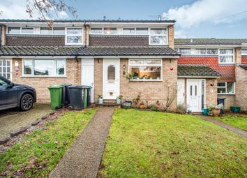 Thumbnail 3 bedroom terraced house for sale in Nye Way, Bovingdon, Hemel Hempstead