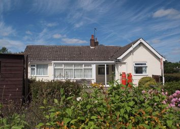 Thumbnail 2 bed bungalow for sale in Church Lane, East Keal, Spilsby
