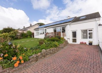 Thumbnail 3 bed bungalow for sale in Uplands Vean, Truro