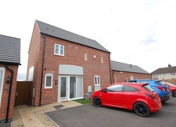 Thumbnail 3 bed property to rent in Honeysuckle Avenue, Tutbury, Burton Upon Trent, Burton Upon Trent, Staffordshire