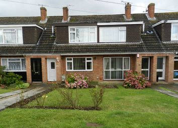 Thumbnail 2 bed terraced house to rent in Helens Close, Cheltenham