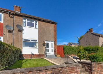 Thumbnail 2 bed semi-detached house for sale in 19 David Gray Drive, Kirkintilloch