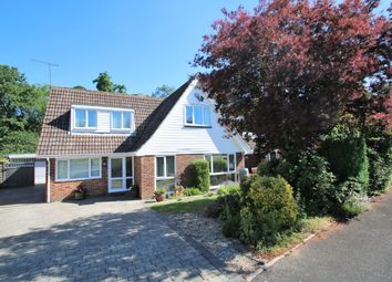 Thumbnail 4 bed detached house for sale in Haffenden Road, Tenterden
