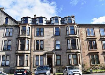 Thumbnail 2 bed flat for sale in 33B, Kelly Street, Greenock