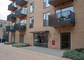 Thumbnail 1 bed flat to rent in Nine Wells Road, Trumpington, Cambridge CB2, Cambridge