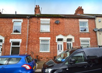 2 bed terraced house for sale in Newington Road, Kingsthorpe, Northampton NN2