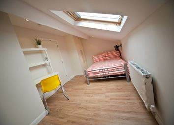 Thumbnail 4 bedroom terraced house to rent in St. Annes Street, Preston, Lancashire