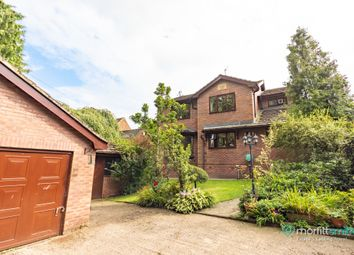 Thumbnail 5 bed detached house for sale in Hailwood House, Park Avenue, Wortley Village