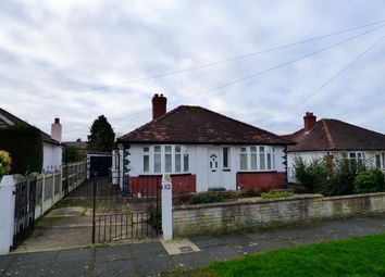 Thumbnail 2 bed detached bungalow for sale in Highwood Crescent, Carlisle, Cumbria