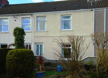 Thumbnail 3 bed terraced house for sale in Gwendraeth Town, Kidwelly, Carmarthenshire, West Wales, Kidwelly, Carmarthenshire