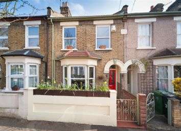 Thumbnail 3 bed terraced house for sale in Cromwell Road, Walthamstow, London