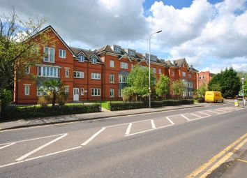 Thumbnail 2 bed flat to rent in Regency Point, Radcliffe Road, West Bridgford