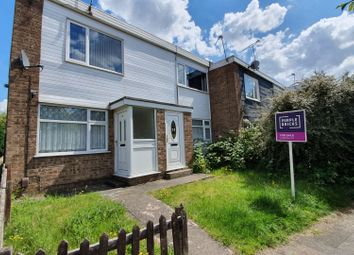 2 bed maisonette for sale in Green Walk, Leicester LE3