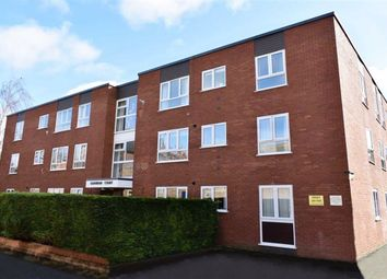 Thumbnail 1 bed flat for sale in Guardian Court, Hereford, Herefordshire