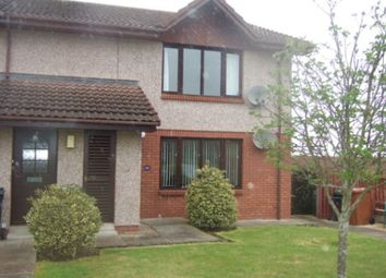 Thumbnail 2 bed flat to rent in 27 Russell Place, Elgin