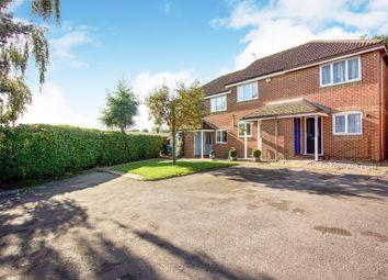 2 bed terraced house to rent in Milward Gardens, Binfield, Bracknell RG12