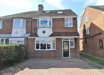 Thumbnail 4 bed semi-detached house for sale in Betoyne Avenue, Highams Park