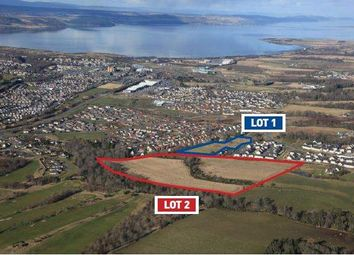 Thumbnail Land for sale in Land At Druid's Temple, Old Edinburgh Road South, Inverness