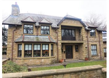 Thumbnail 6 bed detached house for sale in 3 East Farm Court, Cramlington