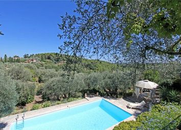 Thumbnail 4 bed property for sale in Charming House With Sea View, Opio, Alpes Maritimes, Provence, France