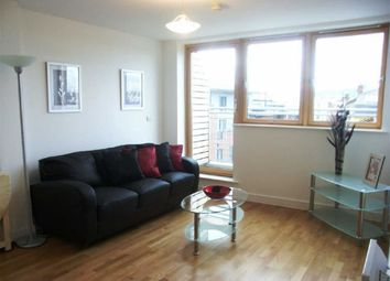 Thumbnail 2 bed flat to rent in Northern Angel Dyche Street, Manchester City Centre, Manchester