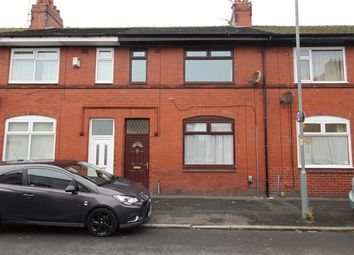 Thumbnail 3 bed property for sale in Aspden Street, Preston