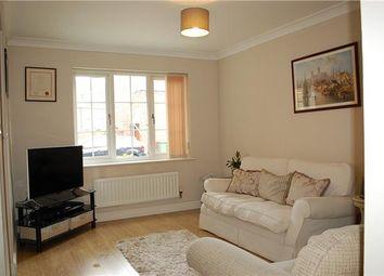 Thumbnail End terrace house to rent in Barton Court, Drayton, Abingdon, Oxon