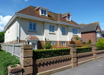 Thumbnail 2 bed flat for sale in Stuart Road, Highcliffe, Christchurch, Dorset