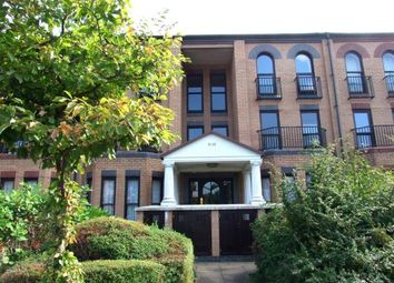 Thumbnail 2 bedroom flat for sale in Southchurch Avenue, Southend-On-Sea, Essex