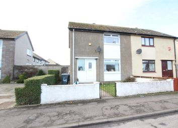 Thumbnail 2 bed semi-detached house for sale in Campview, Danderhall, Dalkeith