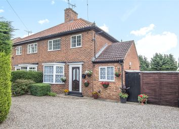 Thumbnail 3 bed semi-detached house for sale in Lickhill Road North, Stourport-On-Severn, Worcestershire