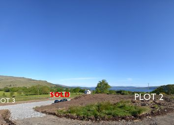 Thumbnail Land for sale in Plots At Scallastle, Craignure, Isle Of Mull