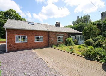 Thumbnail 3 bed property for sale in Back Lane, Cuerdley, Warrington